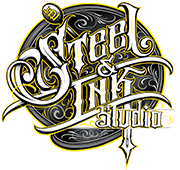 Steel & Ink Studio – Tattoo and Piercing Studio in St Louis, Missouri Logo